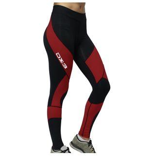 calca-IRONMAN-Ciclismo-preto-vermelho-feminina
