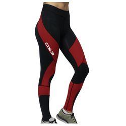 calca-de-corrida-IRONMAN-preto-vermelho-fem3
