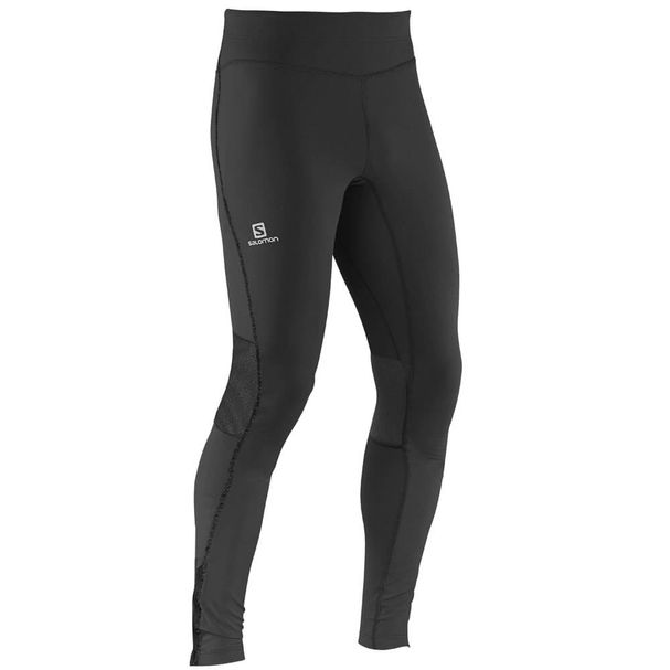 Salomon-Calca-Salomon-Velocity-Short-Tight-M