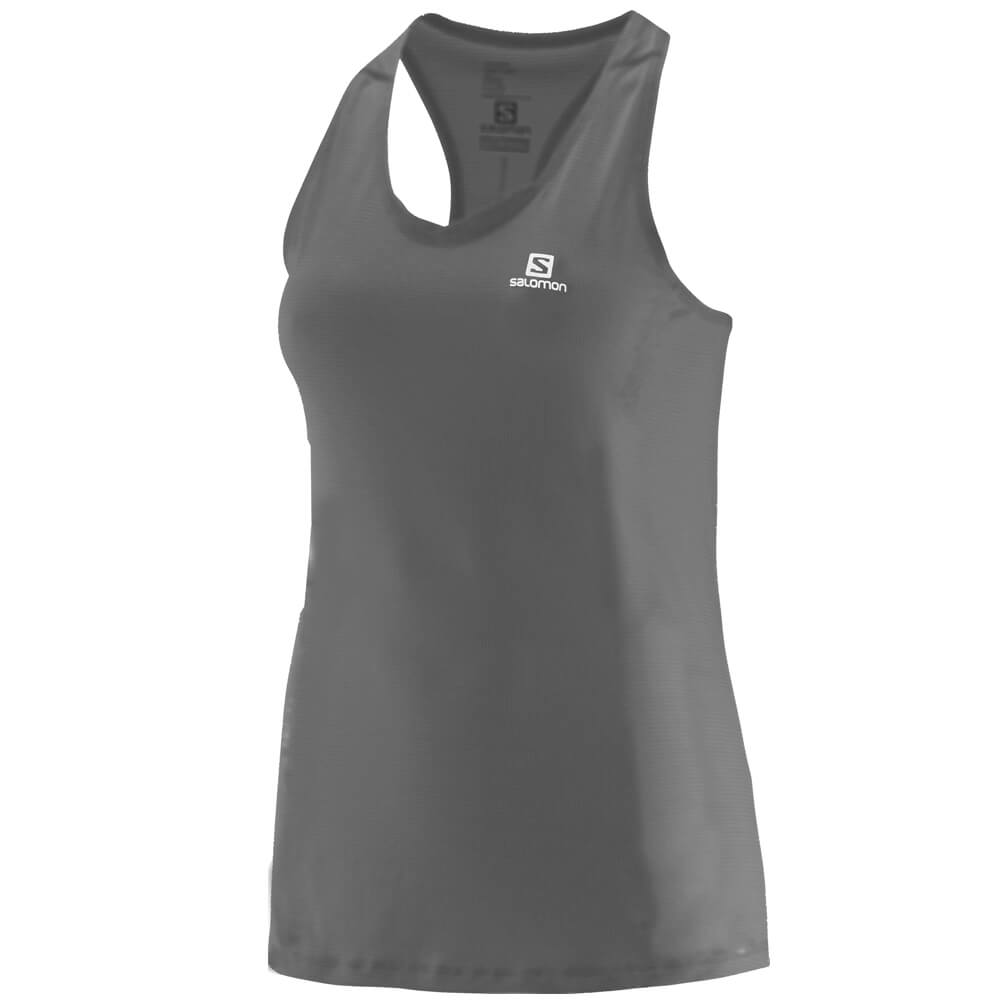 73efd55fb Camiseta Regata de Corrida Comet Tank - Keep Running Brasil - Keep Running