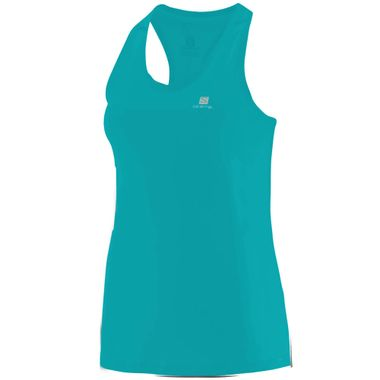 camiseta-salomon-regata-comet-feminina-azul