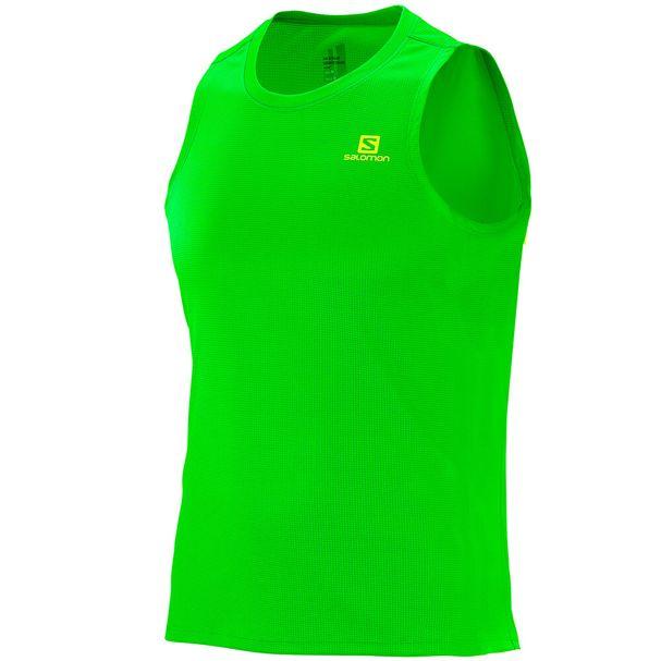 camiseta-salomon-regata-comet-masculina-verde