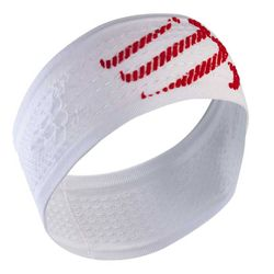 headband-compressport-branco