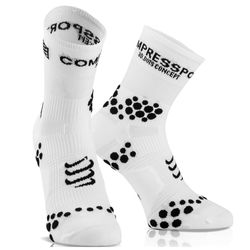 PRORACING-SOCKS-V21-HIGH-BRANCA-PRETA
