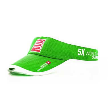 Viseira-Compressport-Verde