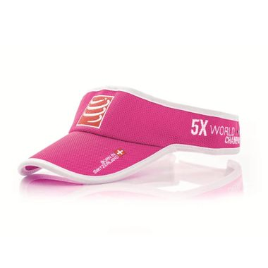 Viseira-Compressport-Rosa