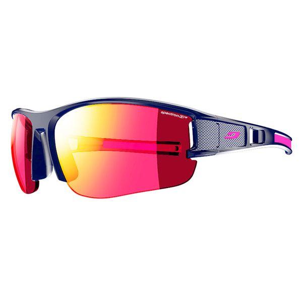 32bb0f881 Óculos de sol Julbo EOLE Azul / Rosa - Keep Running Brasil - Keep Running