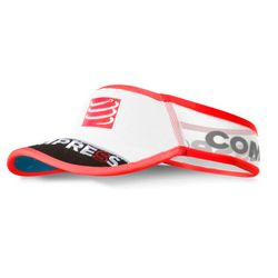 Viseira-Compressport-Ultralight-Branca