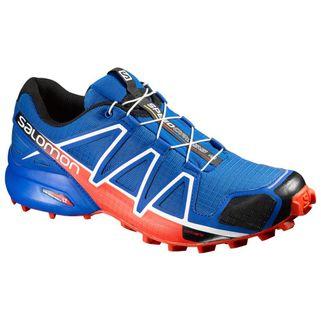 Tenis-SpeedCross-4-Masculino-Azul-Laranja