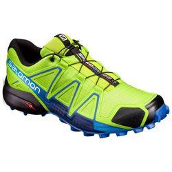 Tenis-SpeedCross-4-Masculino-Verde-Azul