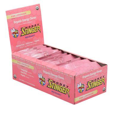 Caixa-Goma-honey-stinger-Pink-Lemonade