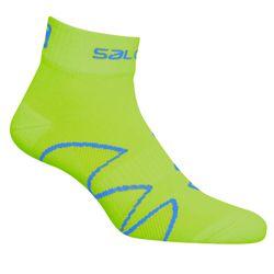 Meia-Salomon-XA-Pro-Masculina-Verde-Azul