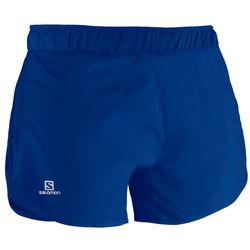 Salomon-Short-Race-M-Azul