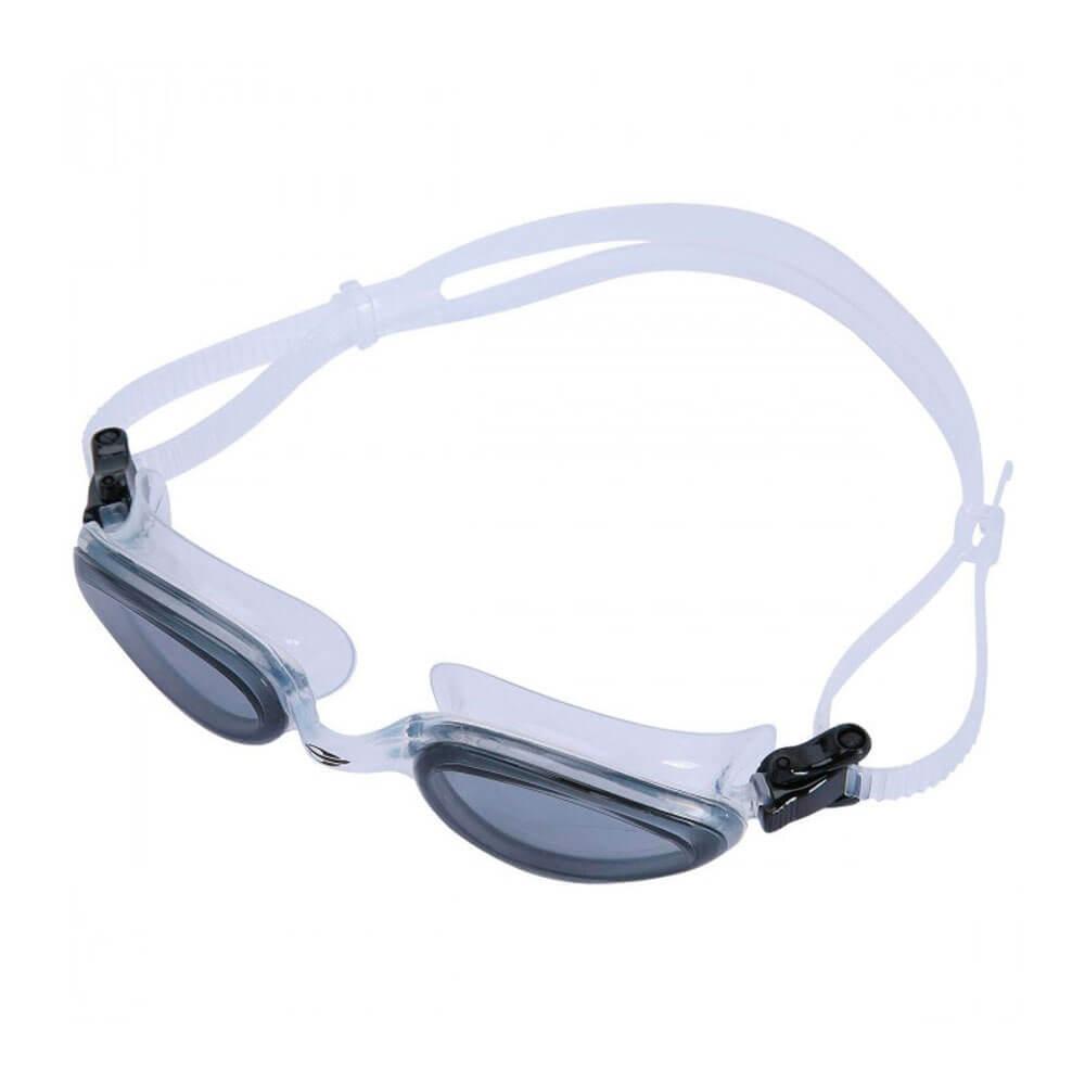 Óculos de Natação Mormaii Varuna Transparente Fumê - Keep Running Brasil -  Keep Running 61daab9759