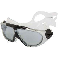 oculos-hammerhead-extreme-triathlon-fume-preto-transparente