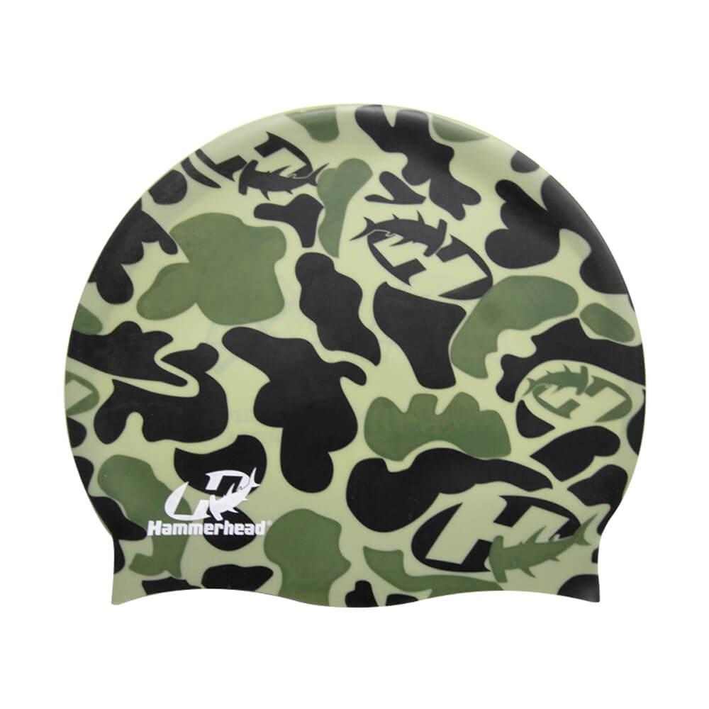 Touca de Natação de Silicone Especial Hammerhead - Camuflagem Army - Keep  Running Brasil - Keep Running 5cc0674709b
