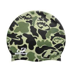 Touca-natacao-hammerhead-camuflagem-army
