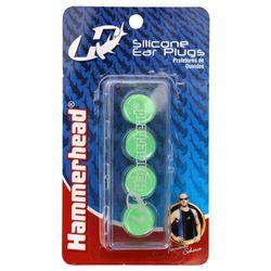 Protetor-ouvido-hammerhead-verde