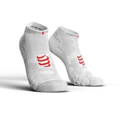 MEIA-ProRacing-Socks-V3.0-Run-Lo-Smart-White-