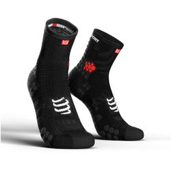 MEIAProRacing-Socks-V3.0-Run-Hi-Smart-Black-
