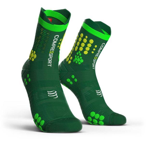 MEIA-ProRacing-Socks-V3.0-Trail-Green-Yellow-