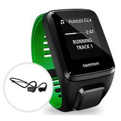 TomTom-Runner-3-Cardio-Music---Fone