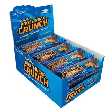 Exceed-Proteinbar-Crunch_DISPLAY_-Choco-Peanut
