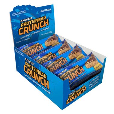 Exceed-Proteinbar-Crunch_DISPLAY_Banana-1-