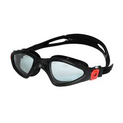 7a9bb62501ba1 Óculos de Natação HammerHead Nero Pro - Fumê -Preto-Vermelho