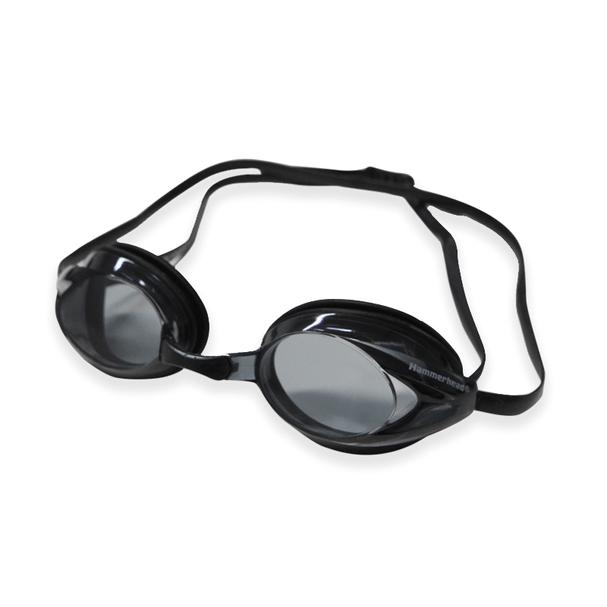 f6f0acbf31841 Óculos de Natação HammerHead Olympic Mirror - Espelhado  Preto ...