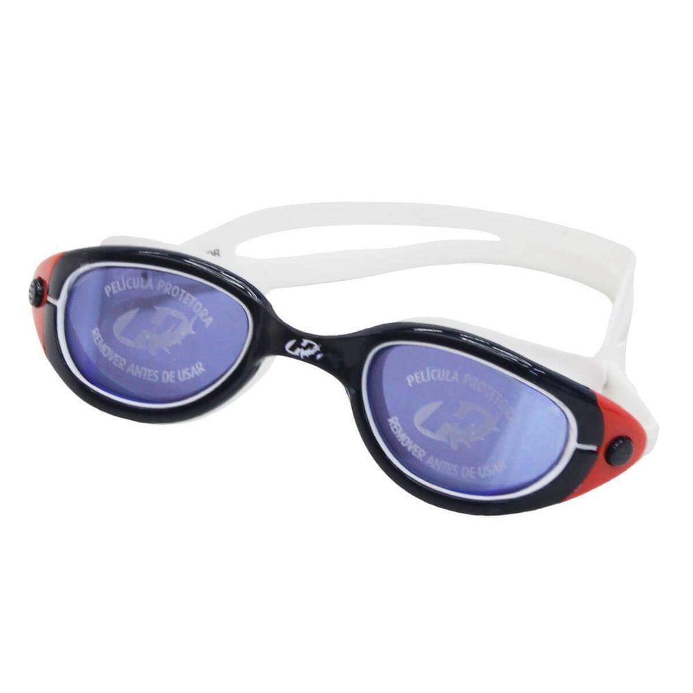 1e4323ae0 Óculos de Natação HammerHead Wave Pro Mirror - Azul Espelhado - Keep  Running Brasil - Keep Running