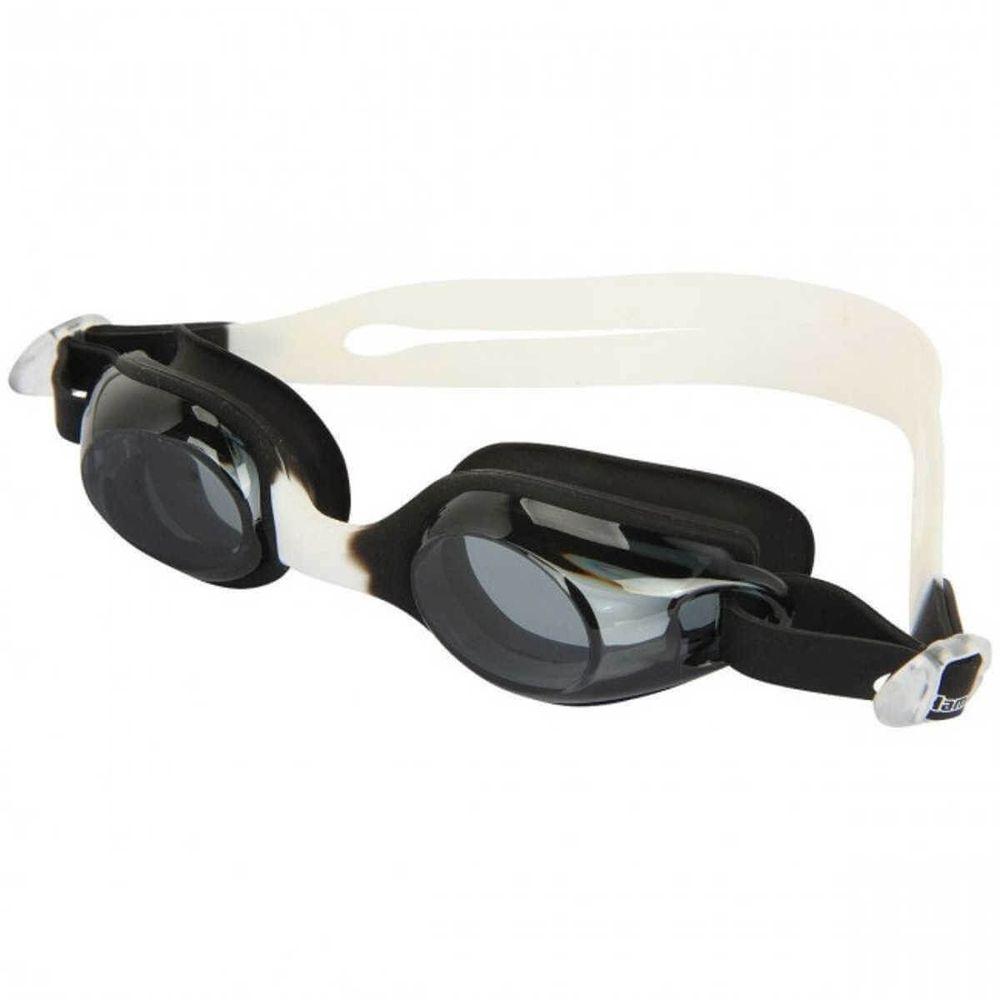 c826129af Óculos de Natação HammerHead Flash Jr - Preto / Branco - Keep Running Brasil  - Keep Running