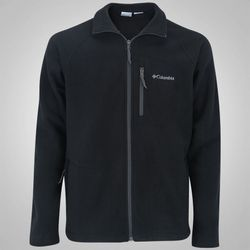 jaqueta-fleece-columbia-fast-trek-ii-full-zip-masculina-PRETO