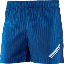 Salomon-Agile-Short-AZUL