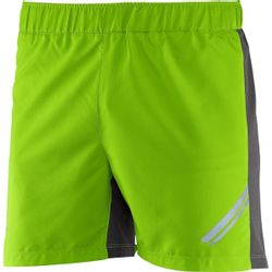 Salomon-Agile-Short-FLUO