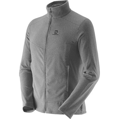 jaqueta-fleece-salomon-polar-masc-cinza-claro-S81316