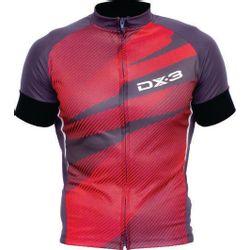 camisa-bike-dx3-masculina-cinza-vermelho