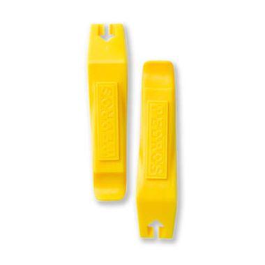 Espatula-de-pneu-colorida-pedros-amarelo