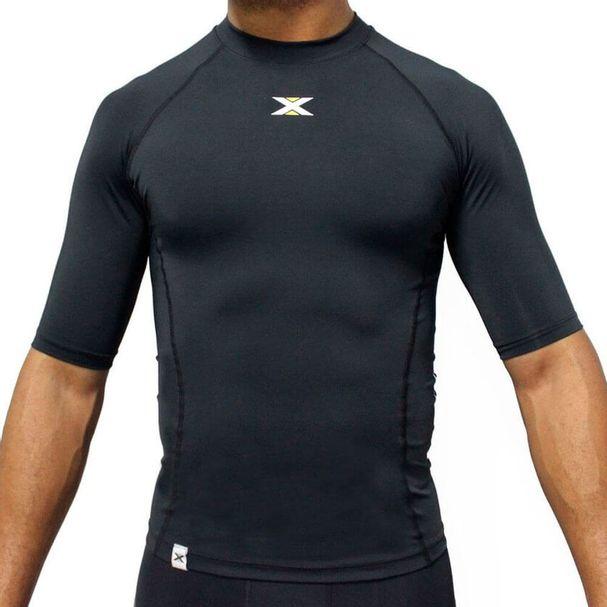 Camisa-de-Compressao-Masculina-Manga-Curta-X-POWER-1