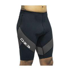 9e6979df7f Camisa de Ciclismo Montop DX3 - Masculina - Cinza   Vermelho - Keep ...