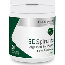 5D-SPIRULINA
