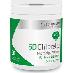 5D-Chlorella