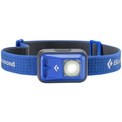 Lanterna de Cabeça Astro - Black Diamond - Azul
