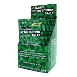 Exceed-Sportdrink--Elite-display-limao