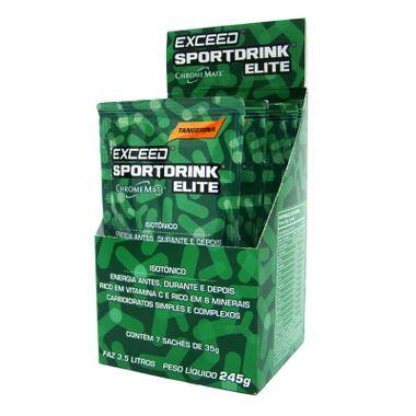Exceed-Sportdrink-Elite-display-tangerina