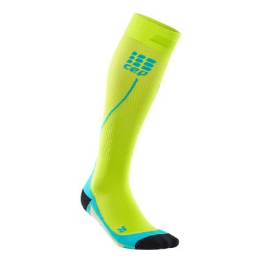 run_socks_2.0_lime_hawaii_blue_