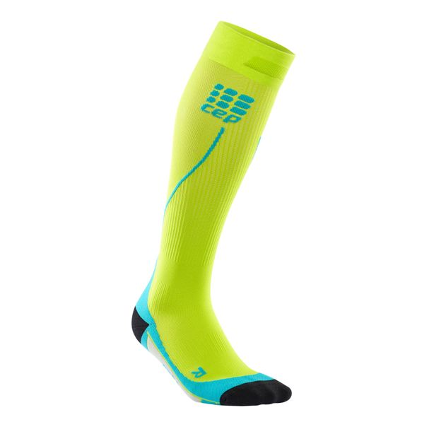 run_socks_2.0_lime_hawaii_blue_