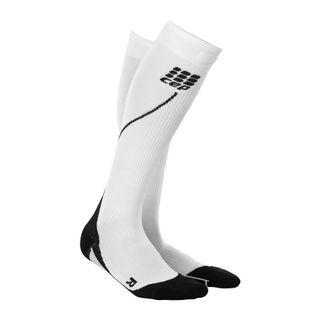 running_compression_socks_white_black_paar_sba