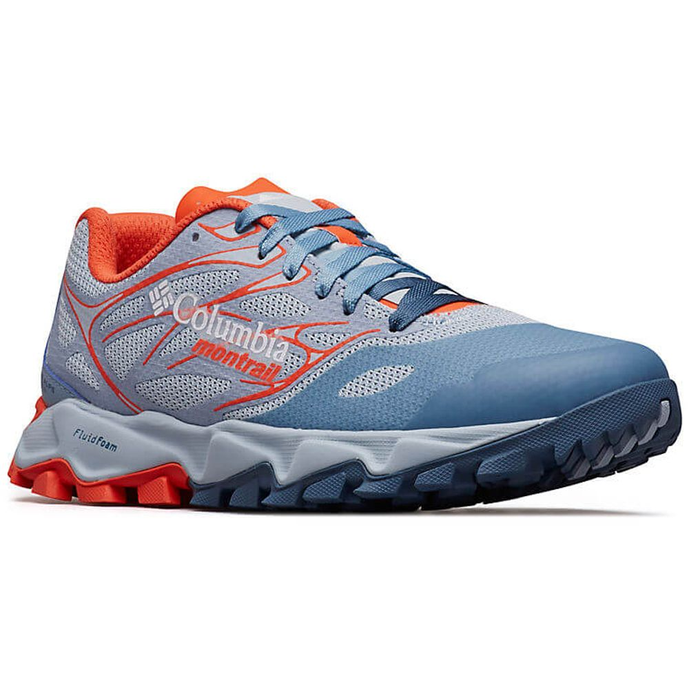 de93b1dd1f2 Tênis Columbia Montrail Trans Alps™ F.K.T.™ II Mirage Red Quartz - Feminino  - Keep Running Brasil - Keep Running