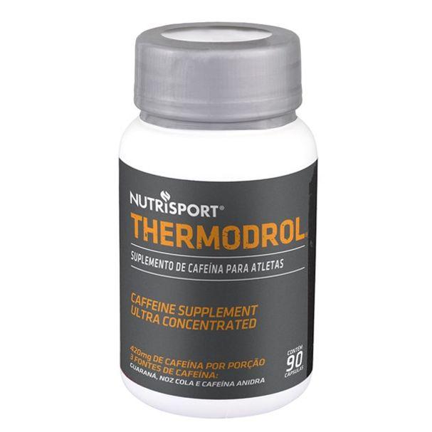 THERMODROL